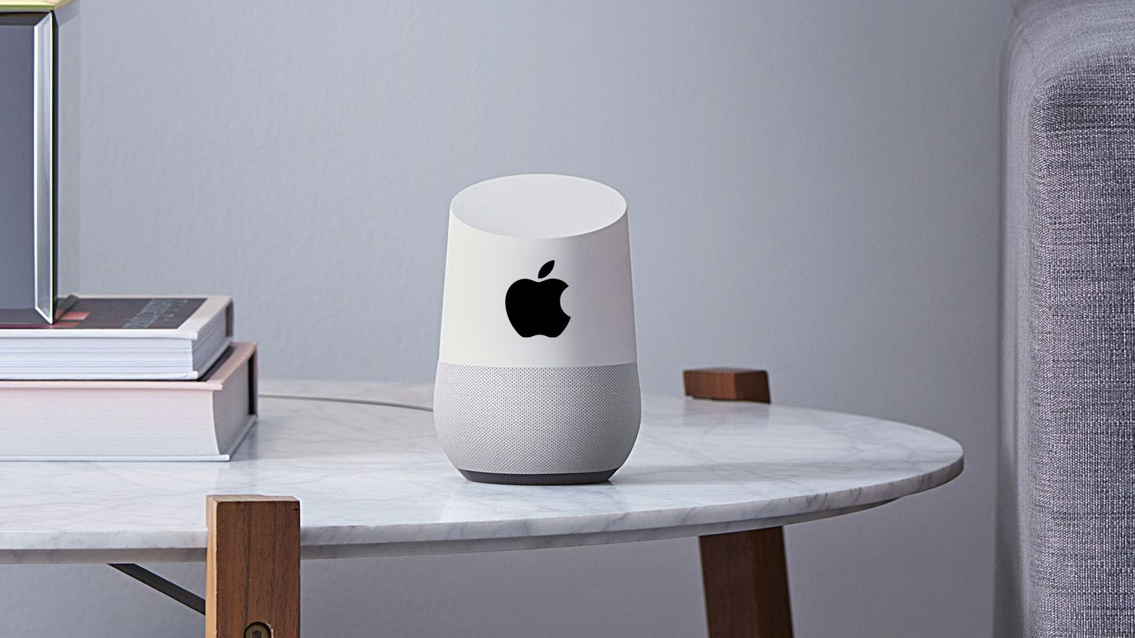 Apple préparerait un concurrent très qualitatif à Google Home et à l'Amazon Echo