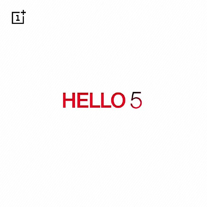 OnePlus 5 : le design et la photo se précisent