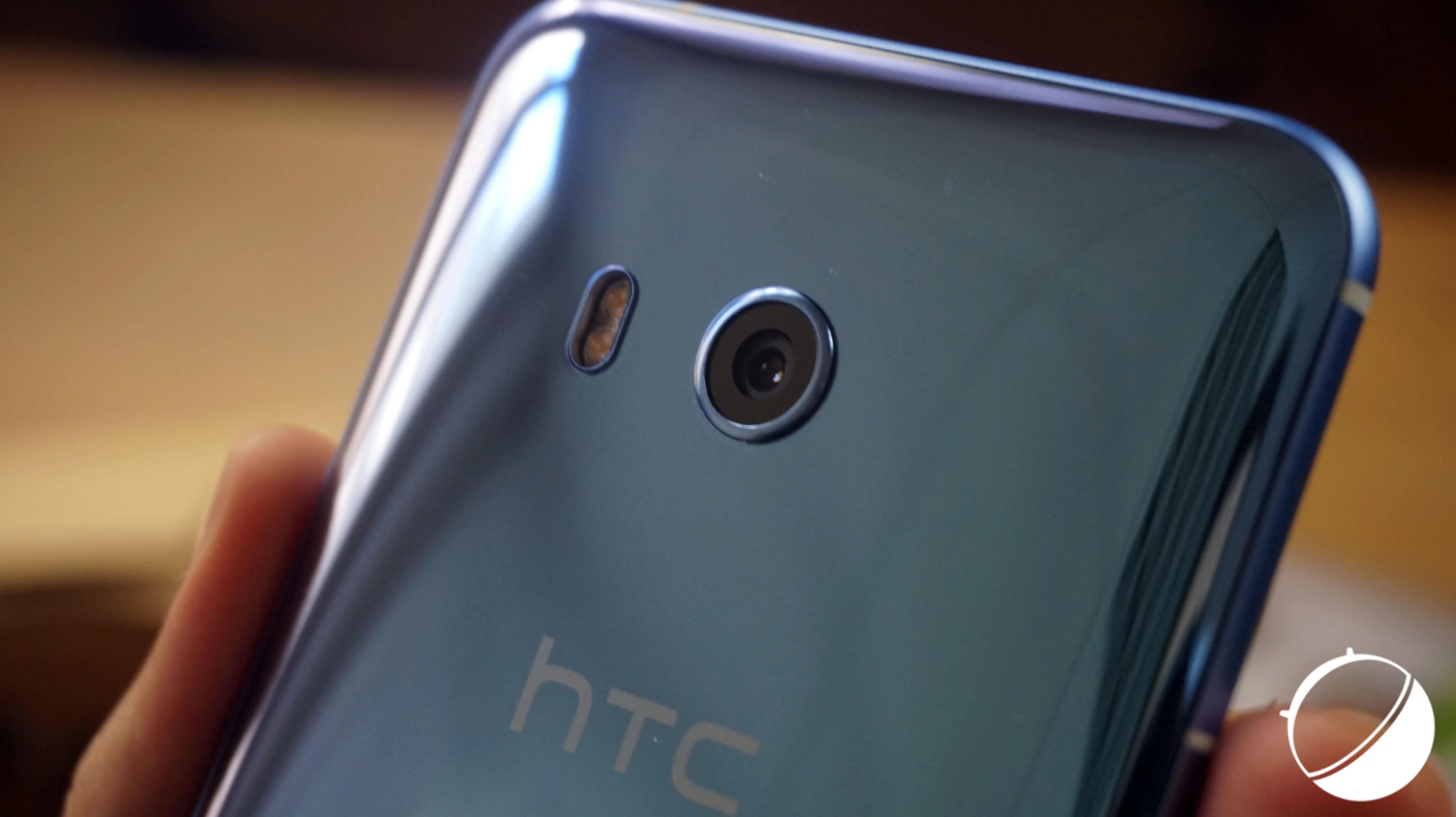 Google serait sur le point de racheter la division mobile de HTC