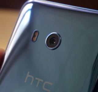 HTC U11 la mise à jour vers Android 8.0 Oreo a commencé