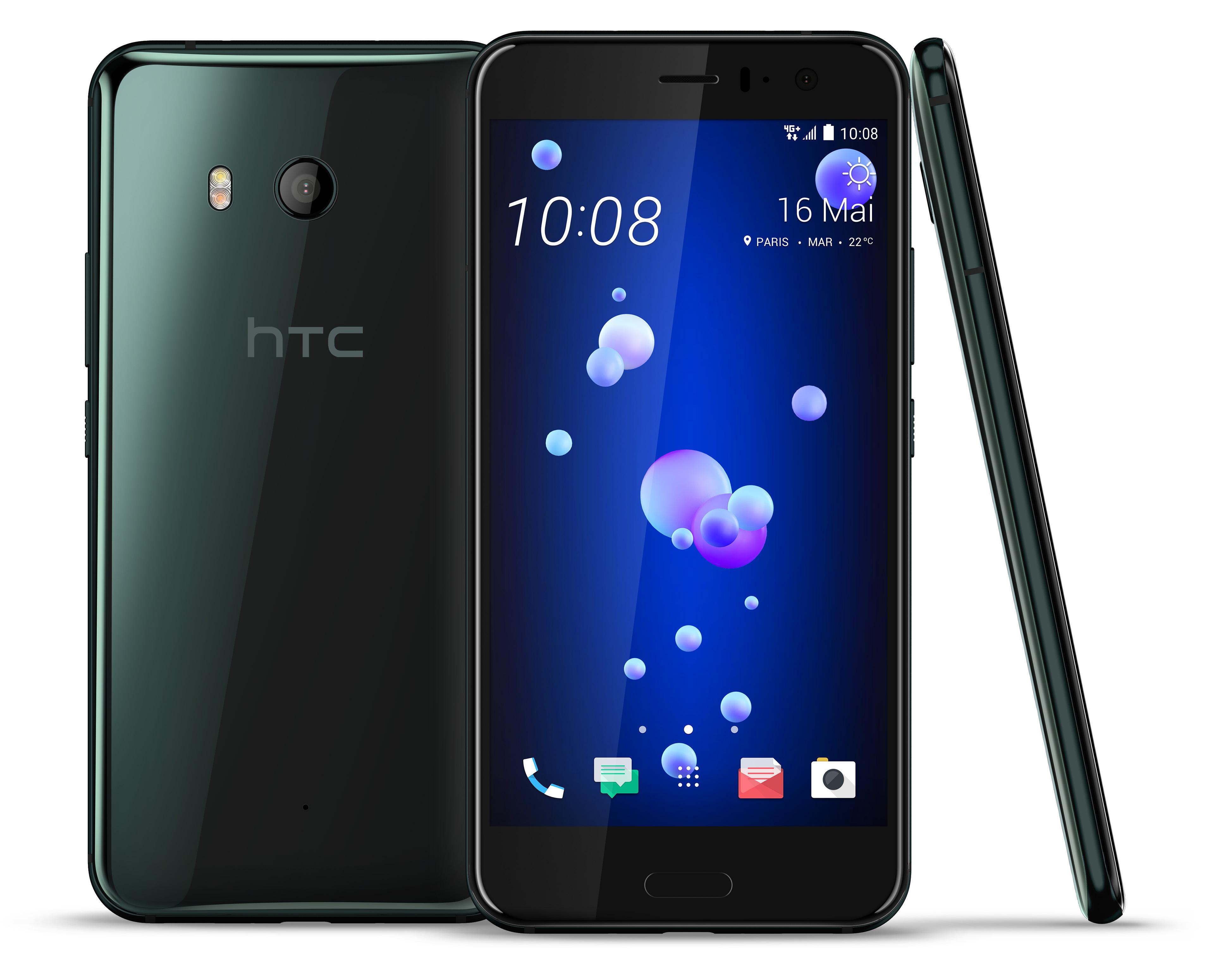 Ocean Life : HTC prépare une version milieu de gamme du HTC U11