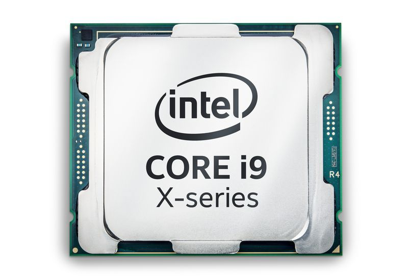 Intel Core i9 Extreme Edition : 18 cœurs, la concurrence a du bon !