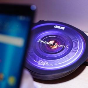 Asus ZenFone Zoom S : notre prise en main, sa disponibilité et son prix