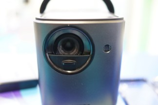 Anker Nebula, le vidéo-projecteur mobile sous Android qui a nous fait de l'œil