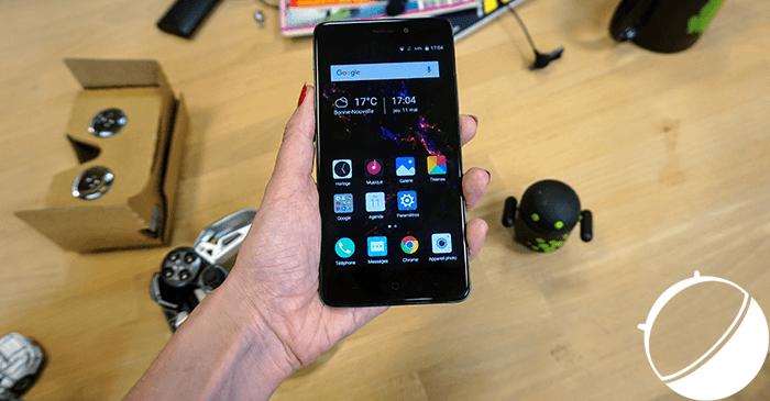 Test du TP-Link Neffos X1 : peut-on faire un bon smartphone quand on est spécialiste du routeur ?