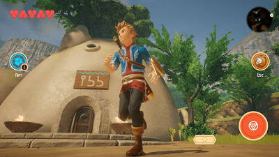 Oceanhorn 2 se montre dans une superbe vidéo, toujours très influencé par Zelda