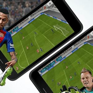 Les meilleurs jeux de sport gratuits et payants sur Android