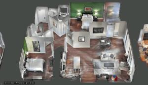 Projet Tango : Faites visiter votre appartement en réalité virtuelle !