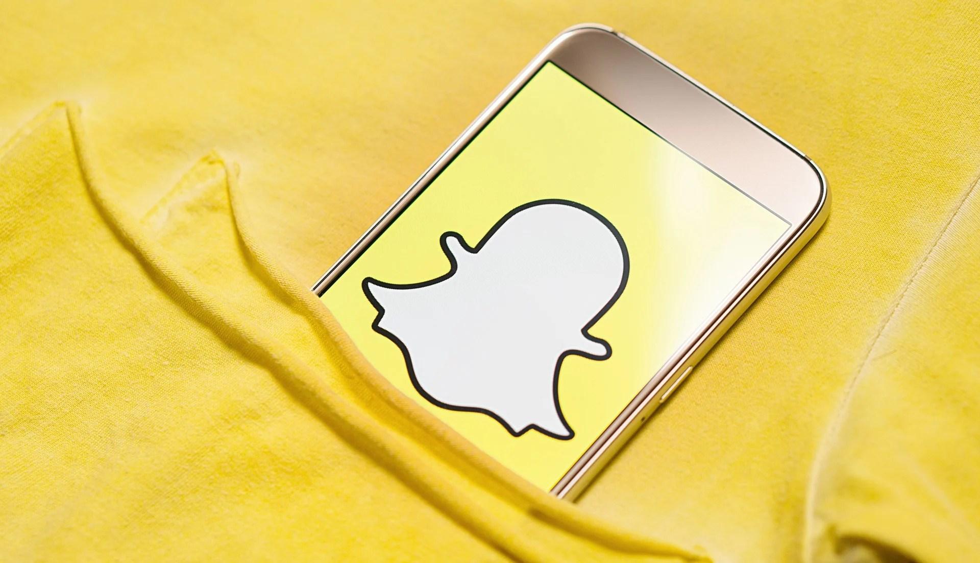 Face à 1,2 million d'utilisateurs contrariés, Snapchat promet de petites concessions
