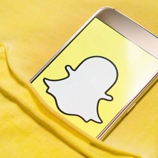 Snapchat: le monde est-il prêt à voir des Stories partout, même en dehors de l'application?