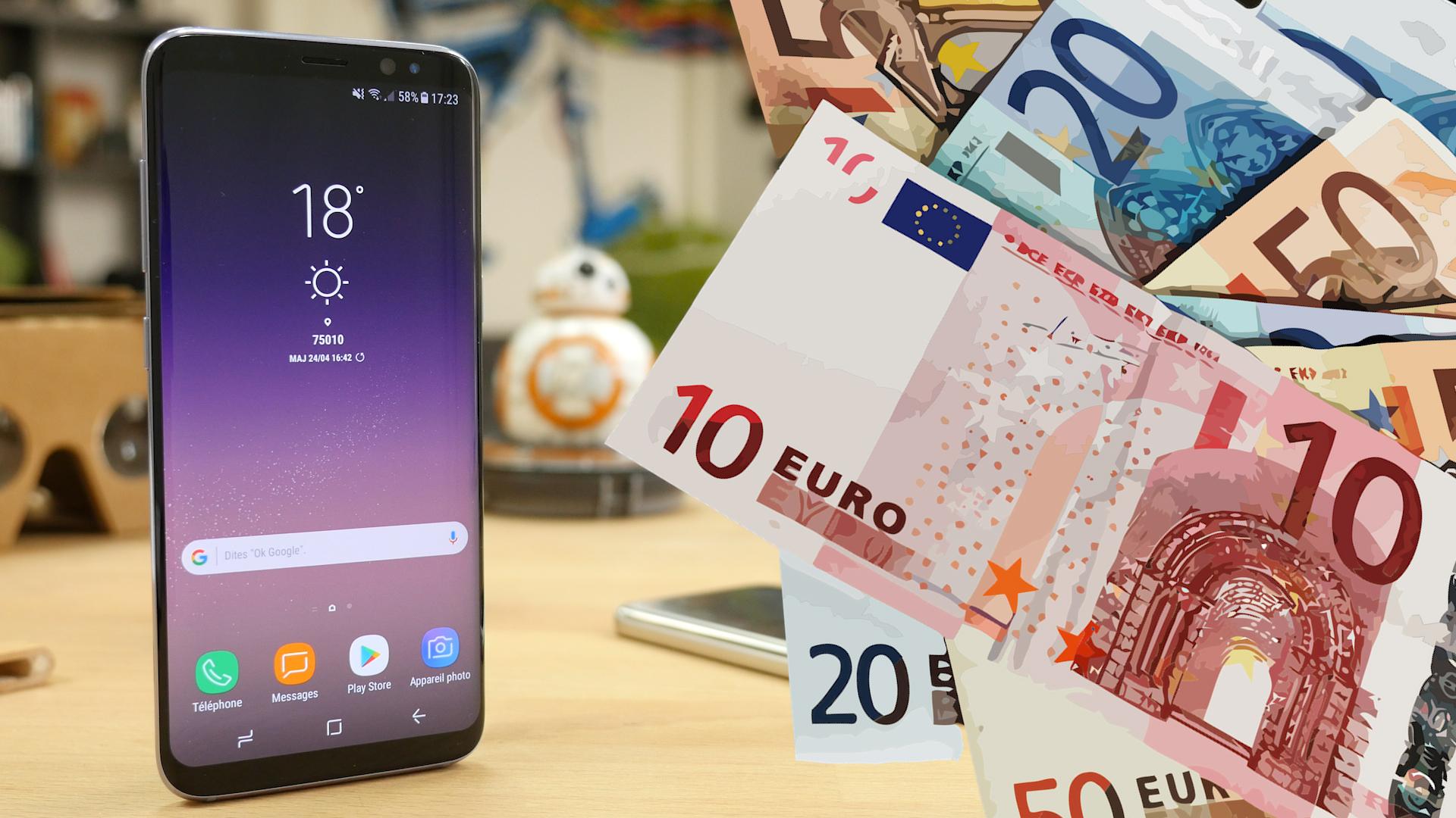 Les smartphones sont-ils trop chers ?