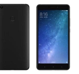 🔥 Black Friday : 4 offres à ne pas manquer : Xiaomi Mi Max 2, Redmi note 4, Redmi 4X et Mi A1