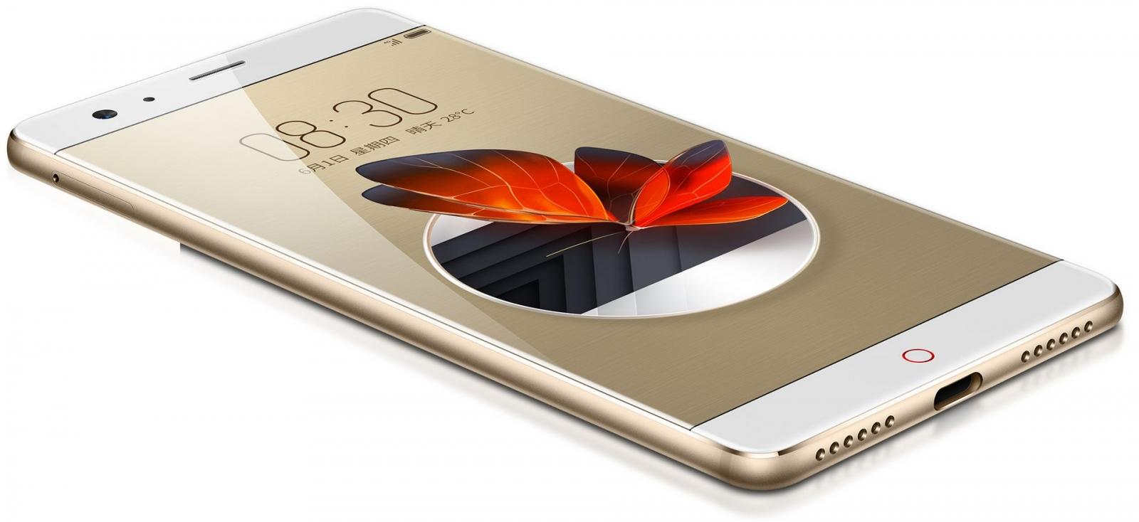 ZTE Nubia Z17 officialisé : au-delà de ses caractéristiques, un smartphone très intéressant