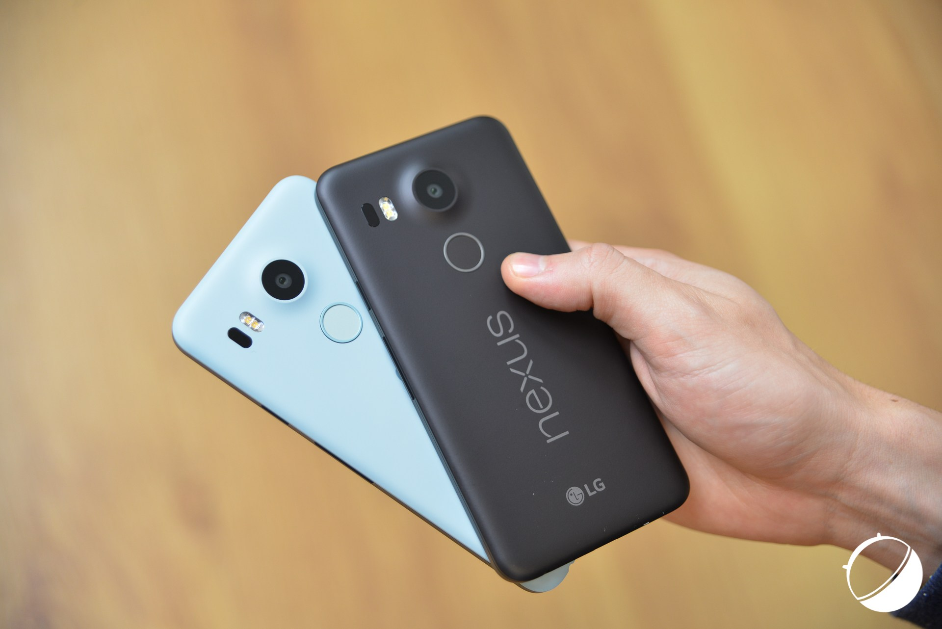 Les Nexus 6P et Nexus 5X ne sont plus mis à jour par Google