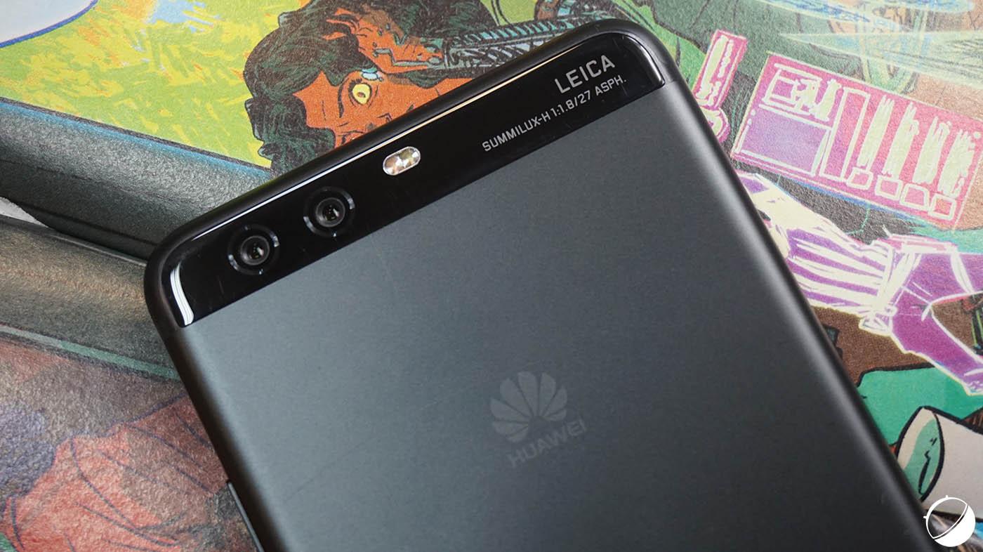 Huawei annonce avoir vendu plus de smartphones qu'Apple à Noël