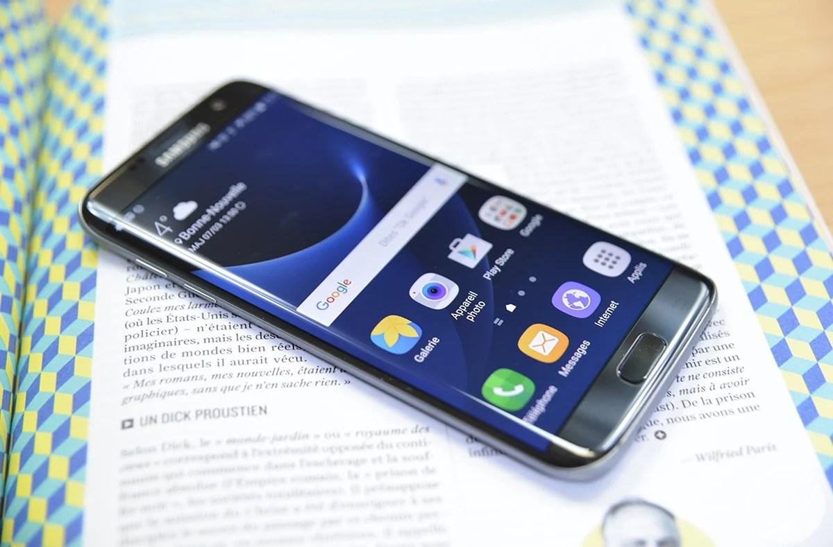 Mort logicielle des Galaxy S7 et S7 Edge: Samsung enterre ses champions de la longévité
