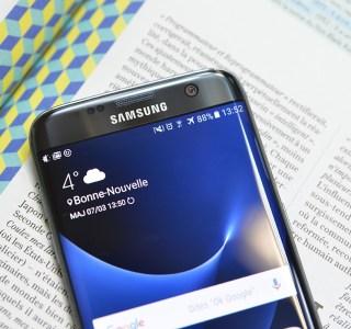 Le Samsung Galaxy S7 encore rétrogradé, ses mises à jour deviennent sporadiques