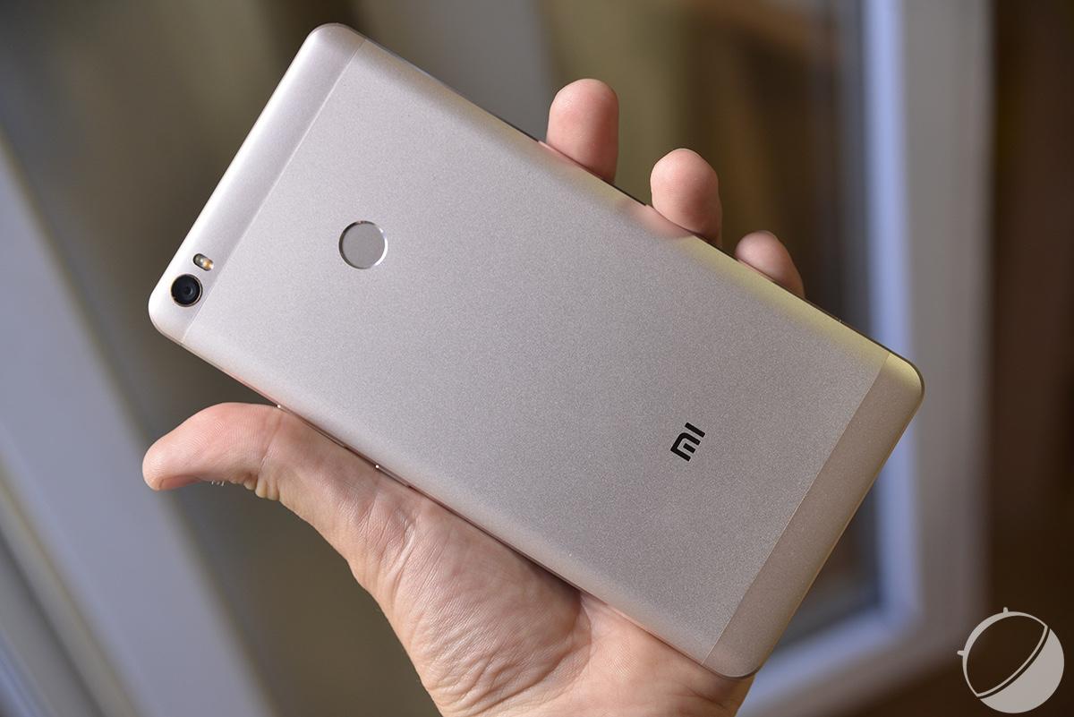Le Xiaomi Mi Max 3 profiterait d'un scanner d'iris et de la recharge sans fil