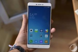 Xiaomi Mi Max 3 : un écran de tablette dans un gabarit acceptable