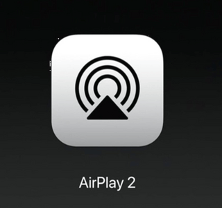 Apple propose une fonction multi-room avec AirPlay 2