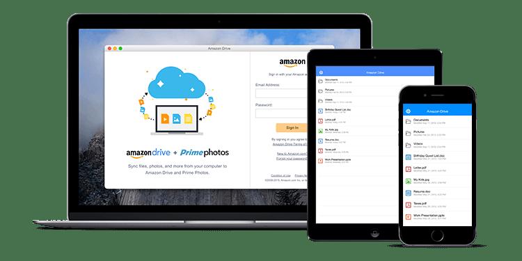 Amazon Drive tue le stockage illimité, voici les alternatives