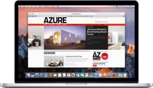 Non, Apple ne développe pas de version de Safari basée sur Chromium