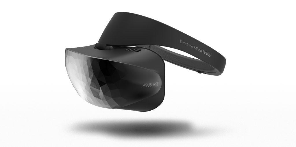 Voici à quoi ressemble les casques VR de Dell, Lenovo, Acer et Asus conçus pour Microsoft