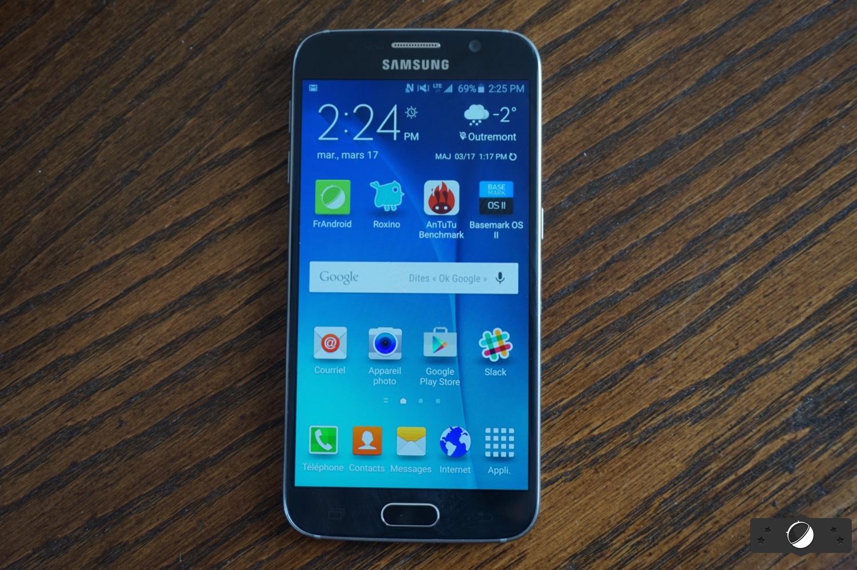 Samsung Galaxy : une faille critique vieille de 5 ans enfin corrigée