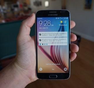 Samsung : voici les terminaux qui auraient droit à Android 8.0 Oreo