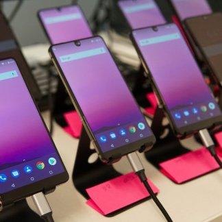 Essential Phone: les ventes sont décevantes, pourquoi ce n'est pas une surprise