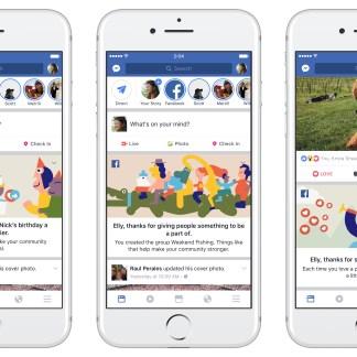Facebook, Twitter, Snapchat : le trop plein de nouvelles fonctionnalités ?