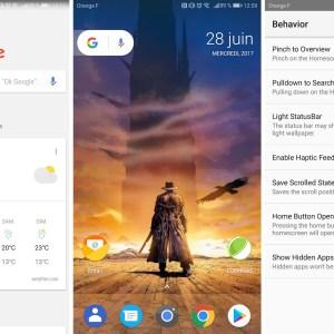 Lawnchair : un Pixel Launcher complet (avec Google Now) et sans root pour tous
