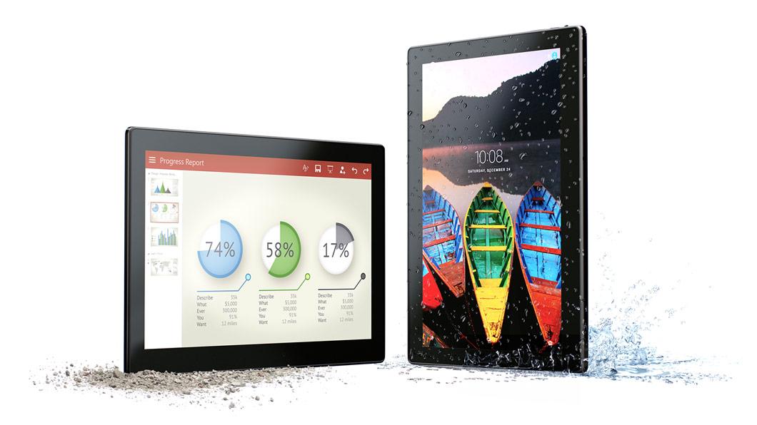 🔥 Bon plan : la Lenovo Tab 3 A10-70 est à 100 euros au lieu de 159 euros avec ce code promo
