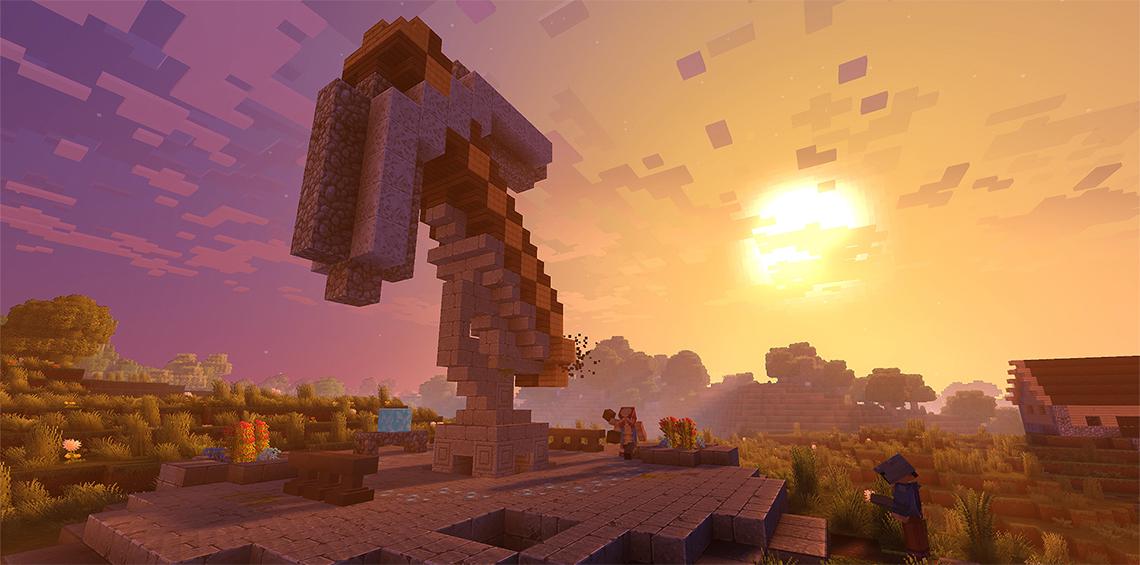 Minecraft unifie enfin (presque) toutes les éditions