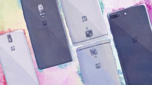 OnePlus : quatre générations de smartphones se sont succédé