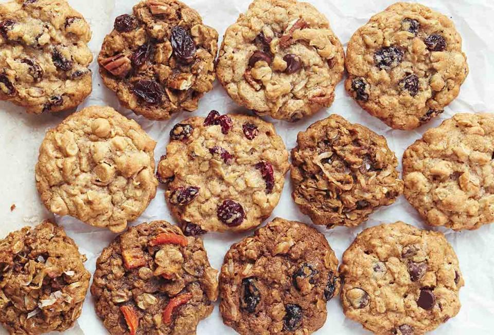 Oatmeal Cookie : le nom définitif d'Android 8.0 ou juste un nom de code ?
