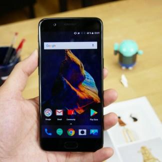 Le OnePlus 5T pourrait être en réalité le OnePlus 6