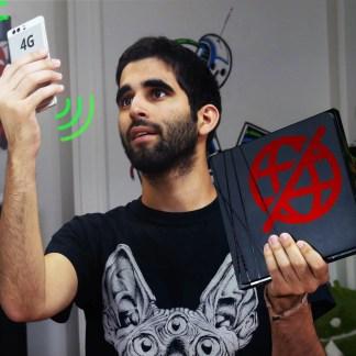 Un forfait 4G peut-il remplacer une box Internet ? On a testé