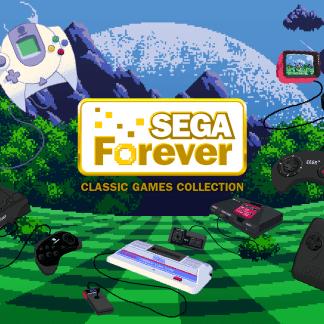 SEGA Forever joue la nostalgie avec une collection de jeux gratuits sur Android et iOS