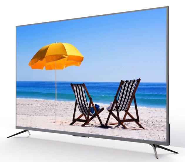 Thomson C76 : des téléviseurs Ultra HD, HDR et Android TV à moins de 1000 €