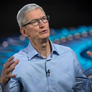 Tim Cook (Apple) promet de nouveaux services «importants» à venir en 2019