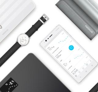 Nokia lance des objets connectés pour rester en bonne santé