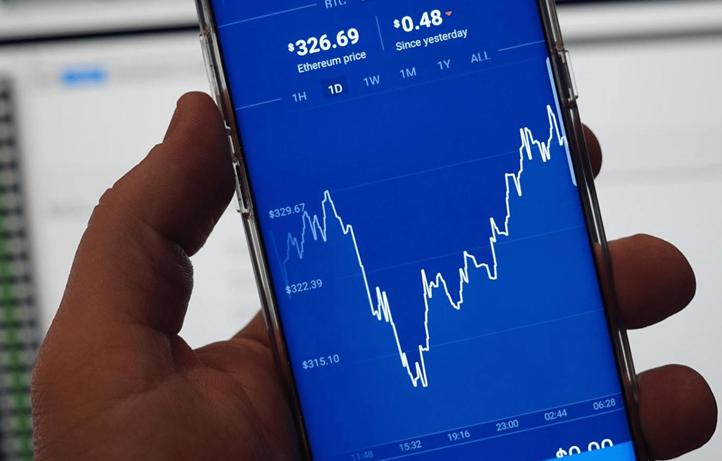 Revolut va intègrer des crypto-monnaies : Ethereum, Bitcoin et Litecoin