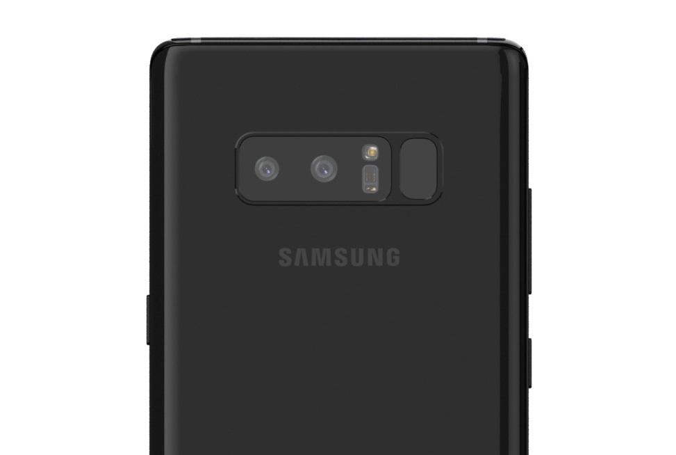 Tech'spresso : Galaxy Note 8, Galaxy S9 et mise à jour de sécurité