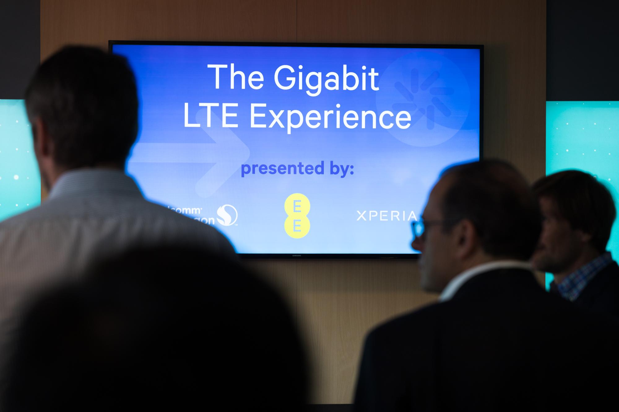 On a testé la 4G Gigabit en conditions (quasi) réelles