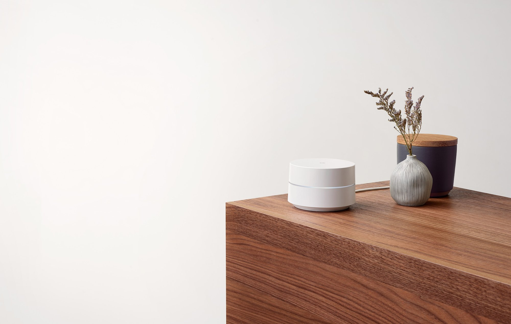 Test de Google Wifi : simple et efficace, excessivement