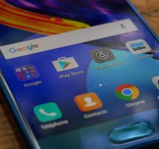 Honor 9 et Honor 8 Pro : vous pouvez participer à la bêta d'Android 9.0 Pie