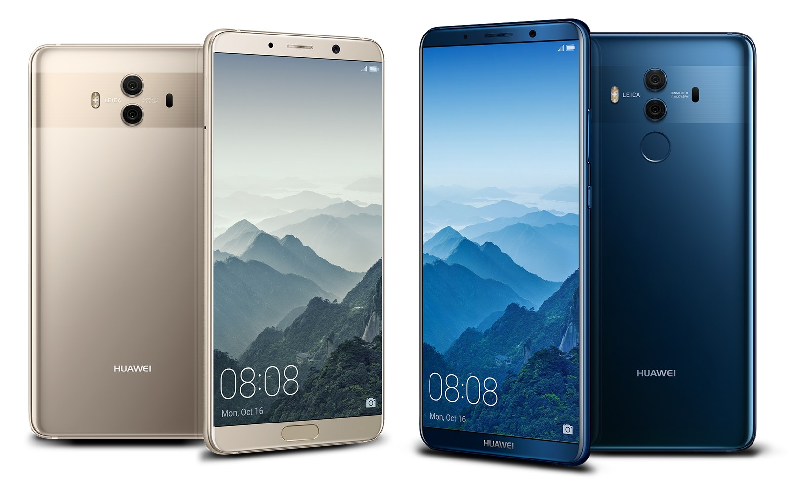 Huawei P20 Pro : un nouveau format d'écran hors-norme ?