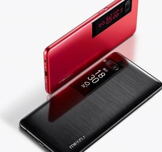 Unboxing du Meizu Pro 7, un smartphone avec un écran à l'arrière !