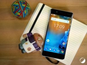 Nokia 5et Nokia 6 : vous pouvez désormais essayer la bêta d'Android 8.0 Oreo